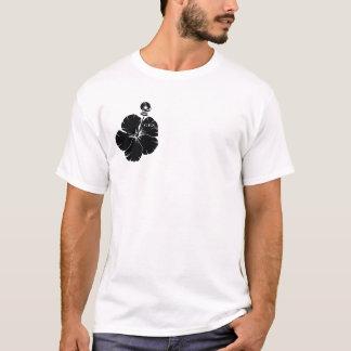 De T-shirt van de Voorn van BoyZ van het getto