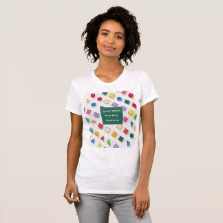 De t-shirt van de vriendschap