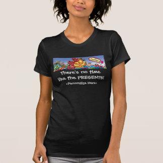 De T-shirt van de Vrouw van de Cadeaus van de