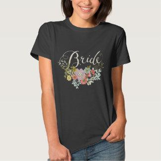 De T-shirt van de Vrouwen van de Typografie van de