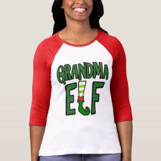 """""""De T-SHIRT van de Vrouwen van het Elf Granma"""""""