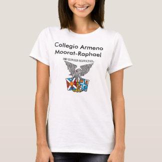 De T-shirt van de Vrouwen van moorat-Raphael van