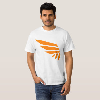 De T-shirt van de Waarde van het Pictogram van de