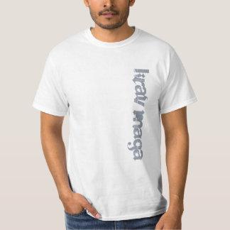 De T-shirt van de Waarde van Maga van Krav