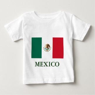 De T-shirt van de Zuigelingen van de Vlag van
