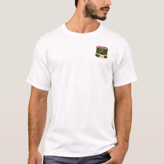 De T-shirt van Emoji van de Sushi van het baby