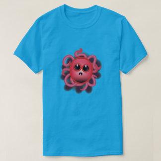 De T-shirt van Emoji van Octopiddle