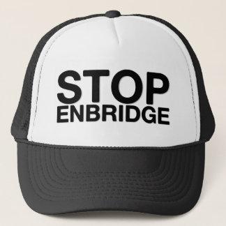 De T-shirt van Enbridge van het einde, de Sweater Trucker Pet