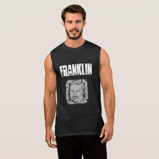 De T-shirt van Franklin