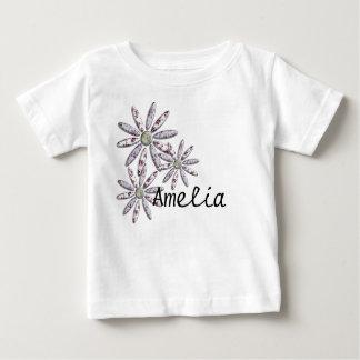 De t-shirt van het baby