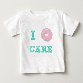 """De T-shirt van het Baby """"van de Zorg van de"""