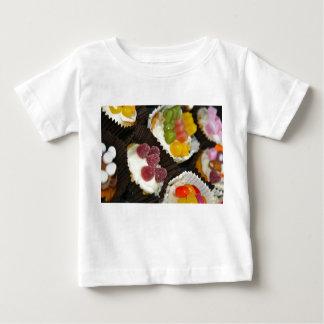 De T-shirt van het Baby van het assortiment van