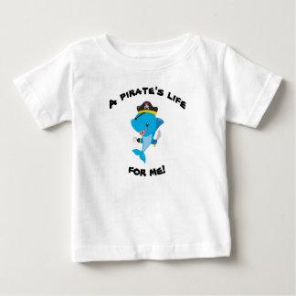 De T-shirt van het Baby van het Leven van de