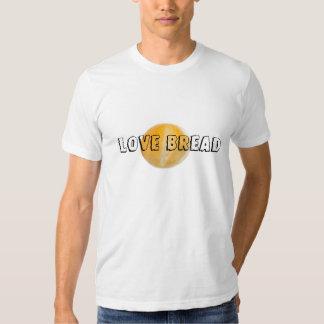 De T-shirt van het Brood van de liefde