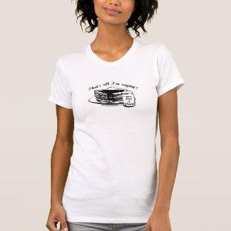 De T-shirt van het Citaat PAAV