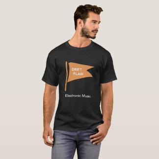 De T-shirt van het Gebrek van de afwijking