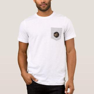 De T-shirt van het Gezicht van de aap