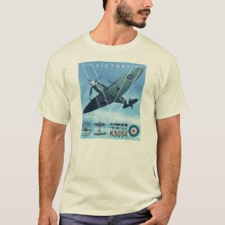 De T-shirt van het heethoofd