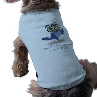 De t-shirt van het huisdier
