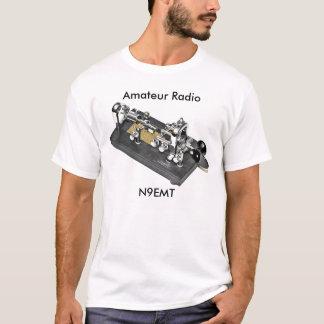 De T-shirt van het Insect van Vibroplex