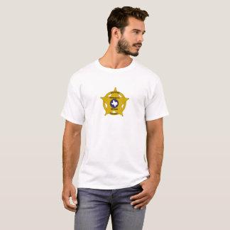 De T-shirt van het Kantoor van Zachary County