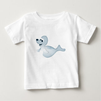 De T-shirt van het Karakter van de Verbinding van