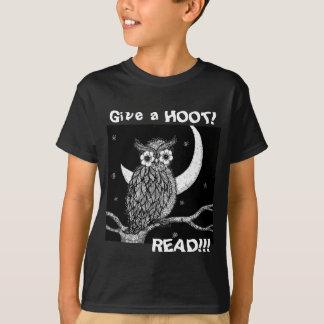 De T-shirt van het kind