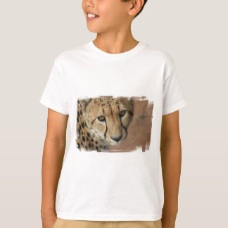 De T-shirt van het Kind van de Kat van de
