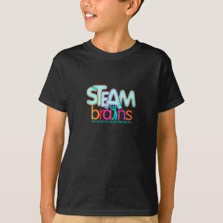 De T-shirt van het Kind van STEAMbrains