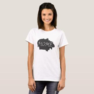 De T-shirt van het Land van het Huis van de Natie