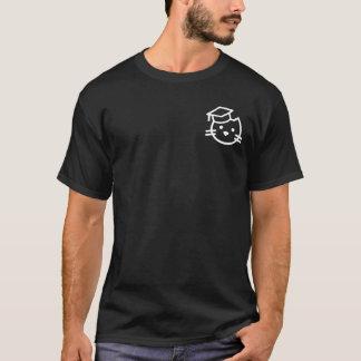 De T-shirt van het Logo van de zak