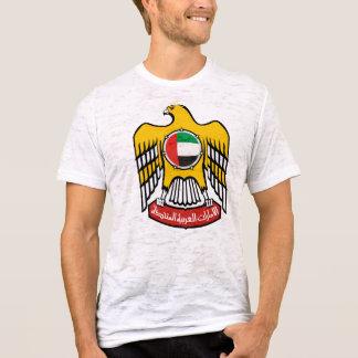 De T-shirt van het Man van de V.A.E 1