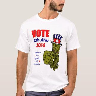 De T-shirt van het Mannen van Cthulhu 2016 van de