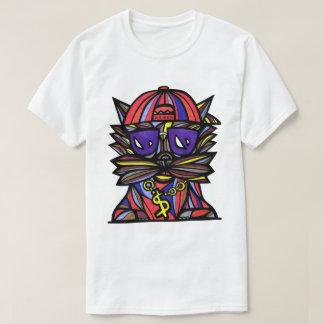 """De T-shirt van het Mannen """"van de Evolutie van het"""