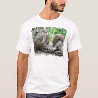 De T-shirt van het Mannen van de Habitat van de