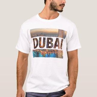 De T-shirt van het Mannen van het Ontwerp van de