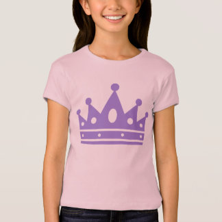 De T-shirt van het Meisje van de Jeugd van de