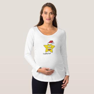 De T-shirt van het Moederschap van de Ster van