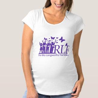 De T-shirt van het Moederschap van Vrouwen RLF