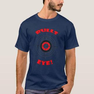 De t-shirt van het Oog van stieren