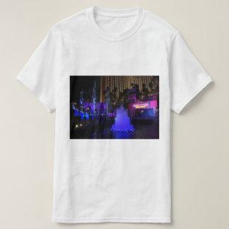 De T-shirt van het Schip van de Piraat van het