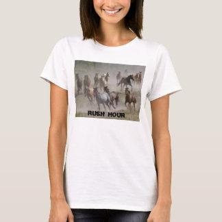 De T-shirt van het SPITSUUR