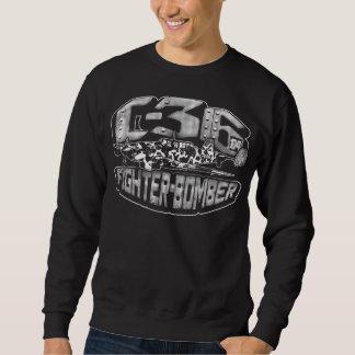 De T-shirt van het Sweatshirt EKW c-36