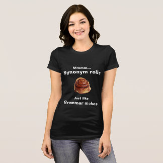 """De T-shirt van het synoniem """"van het Broodje"""""""