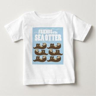 De T-shirt van het vlot