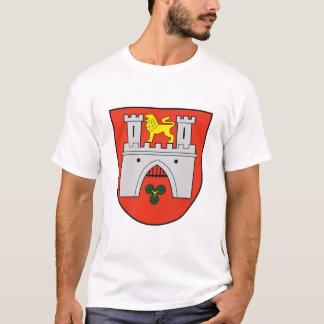 De T-shirt van het Wapenschild van Hanover