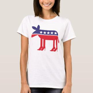 De T-shirt van Hillary Clinton