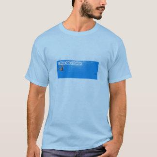 De T-shirt van IDiveIsleOfMan