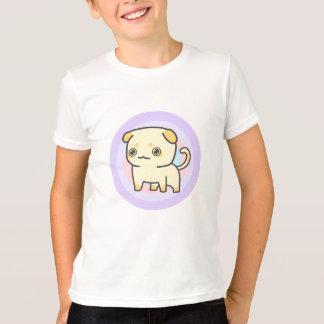 De T-shirt van Jersey van het leuke Kind van het