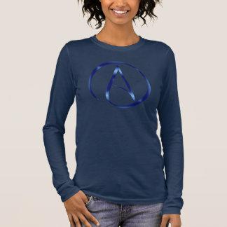 De T-shirt van Jersey van het Symbool van het